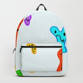 Happy Globules Backpack