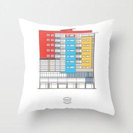 CCS_Canaima Throw Pillow