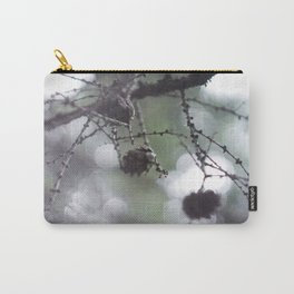 Live Forest Carry-All Pouch