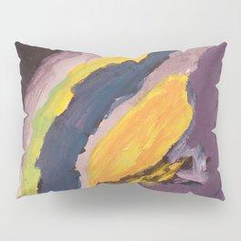 Purple Peace Pillow Sham