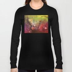 Cupid's Treasure Long Sleeve T-shirt