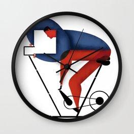 Noway Wall Clock