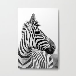 Totally Not A Horse Metal Print