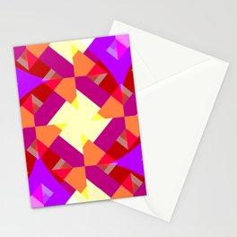 Nicollett St Stationery Cards