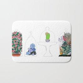 Bell Jar series (complete) Bath Mat
