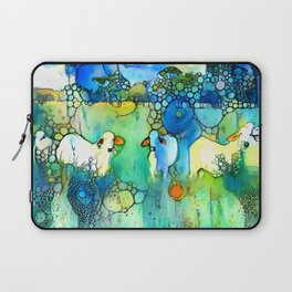 Holy Cow Laptop Sleeve