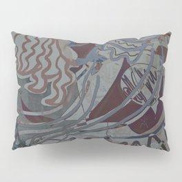The Piano Girl 2 / Memories / Follies Collection Pillow Sham