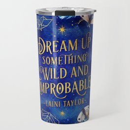 Dream up Travel Mug