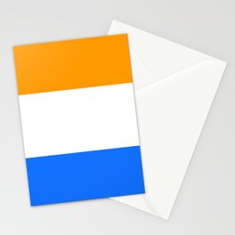 Prince's Flag Stationery Cards