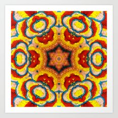 Serie Klai 015 Art Print
