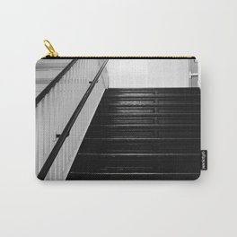 Industrial Stairwell Carry-All Pouch