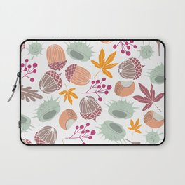 AUTUMN ARRANGEMENT Laptop Sleeve