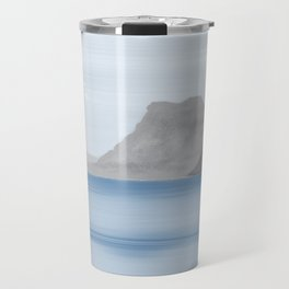 Rock of Gibraltar Travel Mug