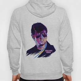SYLVESTER STALLONE: BAD ACTORS Hoody