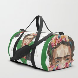 Frida Duffle Bag