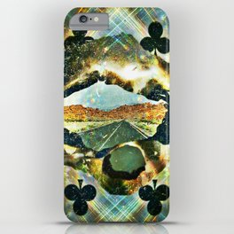 Paved With Good Intentions iPhone Case