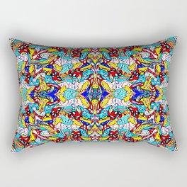 PATTERN-497 Rectangular Pillow