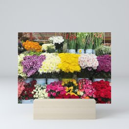 flower 3 Mini Art Print