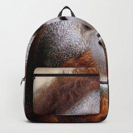 Orangutan Backpack