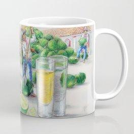 Los Limadores Coffee Mug