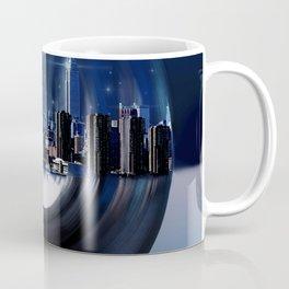 new york city music 1 Coffee Mug