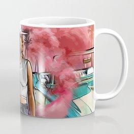 SMOKING EM ALL Coffee Mug