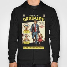 Tales Of The Ordinary Hoody