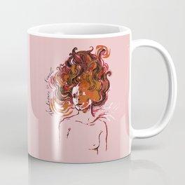 The Future is Female - 3 Coffee Mug