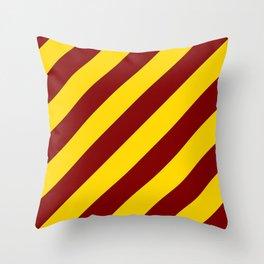 ASU - Go Sun Devils!! Throw Pillow