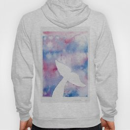 Whale of a time Hoody