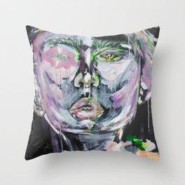 Malipaxa - Concept 2 Throw Pillow