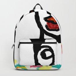Excuse Me Backpack