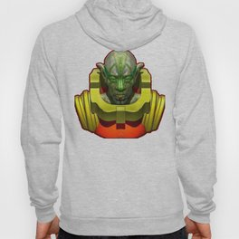 Space Odity Hoody