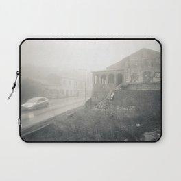 Ghost Town: Corfu, Greece. Laptop Sleeve