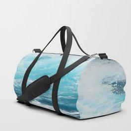 BLUE WAVES - 11318/3 Duffle Bag