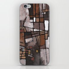 Lapse of Judgment iPhone & iPod Skin
