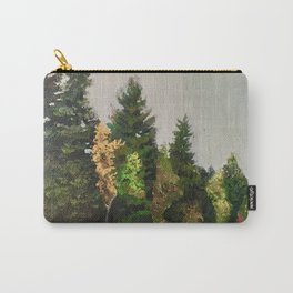 Upstate New York Gorges Carry-All Pouch