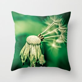 Chieftain Throw Pillow