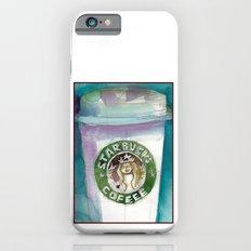 Starbucks iPhone 6s Slim Case
