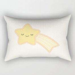 Shooting Star Rectangular Pillow