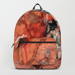 touch me not Backpack