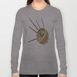 Dirty Sputnik Long Sleeve T-shirt