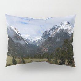 A Beautiful View Pillow Sham