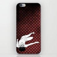 lolita iPhone & iPod Skins featuring Lolita by Merwizaur