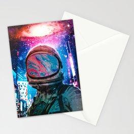 Arrive Stationery Cards