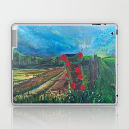 Grandmas Champs Laptop & iPad Skin