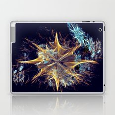 Golden Star Laptop & iPad Skin