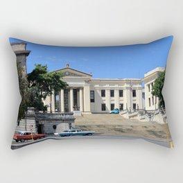 Havana 26 Rectangular Pillow