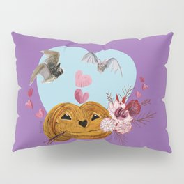 No me des calabazas por Halloween (c) 2017 Pillow Sham
