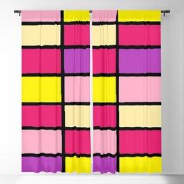 Design 504 Blackout Curtain